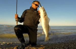 Pesca spinning XXL