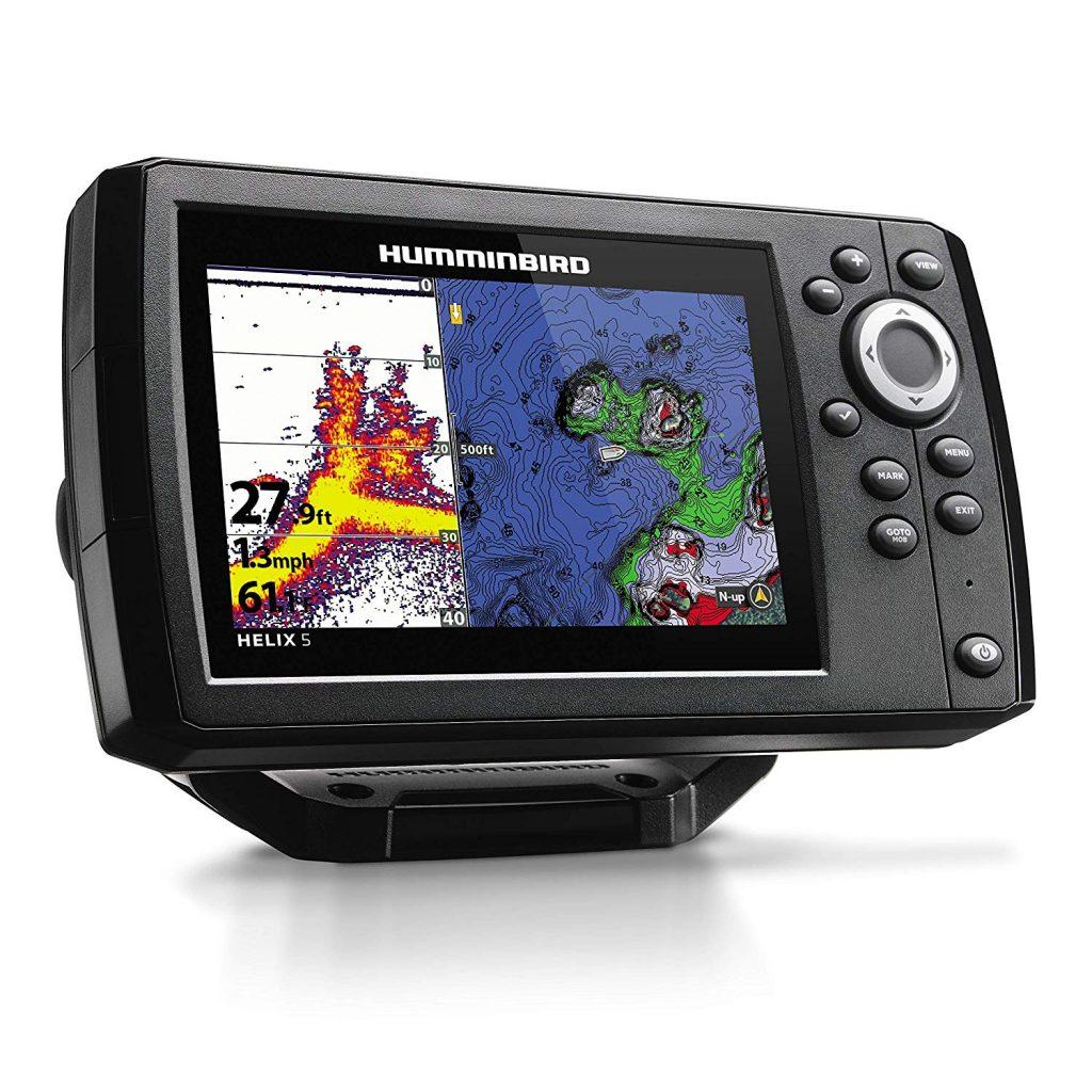 Sonda de pesca Humminbird 410210 - 1 Helix 5