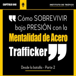 Master de trafficker digital